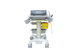 Surgical Instrument Rex Ultrasonic Scalpel System