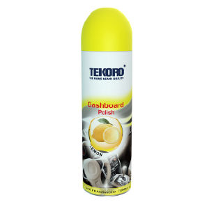 250ml Lemon Dashboard Wax Polish pictures & photos