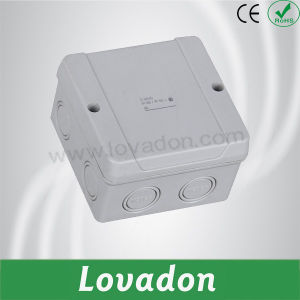 Good Quality Jk Series 98X98X61 Junction Box pictures & photos