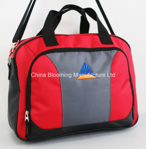 15.6′′ Briefcase Tablet Sleeve Business Travel Notebook Laptop Bag pictures & photos