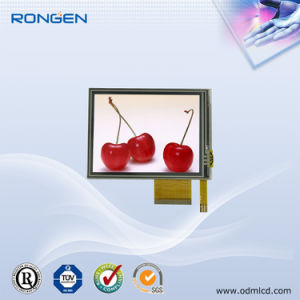 3.5 Inch LCD Display 240X320 LCD Touch Screen pictures & photos