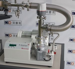 Imported Vacuum Pump Unit --Edward