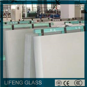 Low Iron Patterned Tempered Solar Glass for Solar Panel