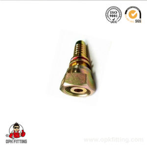 Hydraulic Hose Fittings /Metric Fittings / Hydraulic Hose Assembly 20511 pictures & photos