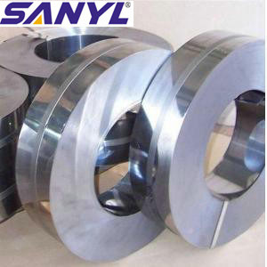 Price of 316 Stainless Steel Strip