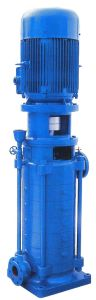 Dl Vertical Multi-Stage Centrifugal Pump pictures & photos