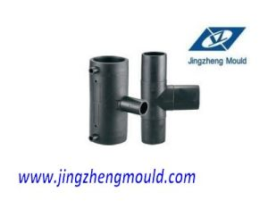 PE Pipe Fitting Mould pictures & photos
