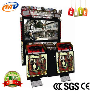 Razing Storm Shooting Game Fun Game Machine pictures & photos