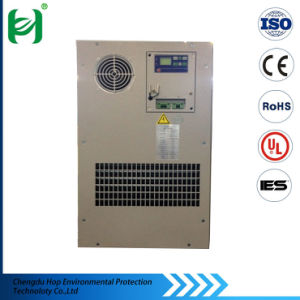 300W Outdoor Wall Mount Cabinet Air Conditioner For Micro Station