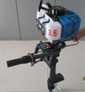 3HP Motor & Engine with Air Cooling pictures & photos