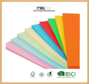 70GSM Multi-Use Color Paper with Any Size