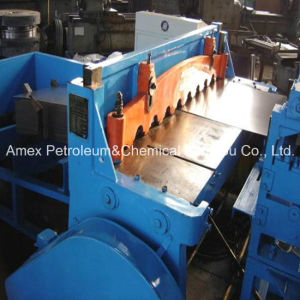 Barrel Sheet Cutting Machine pictures & photos