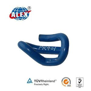 Pr401 Rail Clip for Railway Fastening System