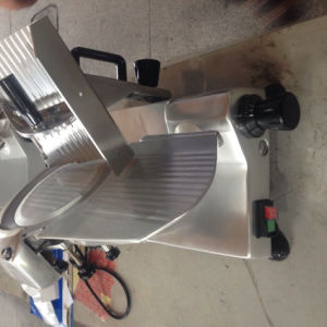 Commercial Semi-Automatic Meat Slicer (GRT-MS220) pictures & photos
