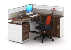 Cp-27 Two or Four People Workstation Modern Design Office Partition Furnirture pictures & photos