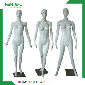 Fashionable Full Body Man Woman Mannequins