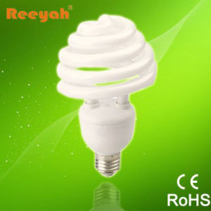 24 Watt CFL Bulb Energy Saving Lamp pictures & photos
