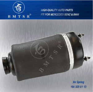 OEM 1643206113 Fit for Mercedes Benz W164 German Auto Suspension Parts Air Spring with Good Quality From Guangzhou China pictures & photos