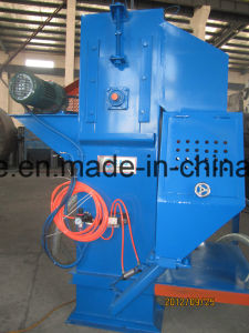 Q326c Steel Bar Derusting Machine pictures & photos