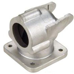 OEM Stainless Steel Precision Casting with Polishing pictures & photos