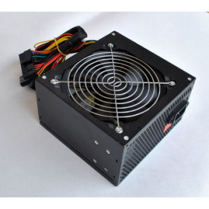 China ATX 250W Power Supply with Cooling Fan - China Power Supply ...