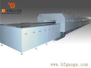 High Temperature Roller Kiln for Factory