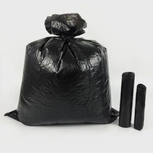 100% Biodegradable and Compostable PLA Cheap T-Shirt Bag