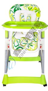 Baby High Chair, High Quality with Certify
