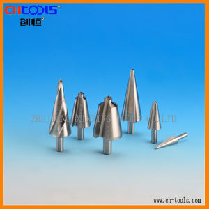 High Speed Steel Step Drill pictures & photos