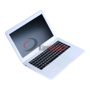 13.3inch IPS Screen 3G Built-in Windows10 Laptop with Intel Celeron J1900 2.0GHz (A9) pictures & photos