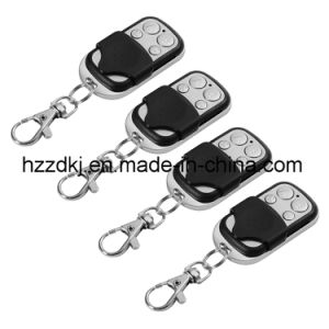 433.92MHz Universal Cloning Remote Control for Key Fob pictures & photos