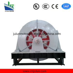T, Tdmk Large Size Synchronous Low Speed High Voltage Ball Mill AC Electric Induction Three Phase Motor Tdmk800-40/2600-800kw