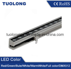 18W LED Wall Washer Wire Hidden Easy Project Install LED Lamp