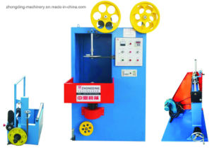 Single Layer Wrapping Machine