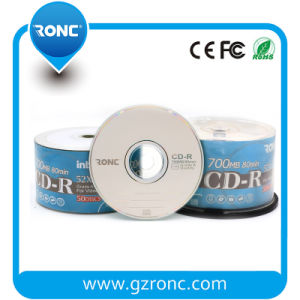 Promotion Wholesale 700MB 52X Blank CDR