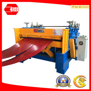 Flattening Slitting Cutting Machine pictures & photos