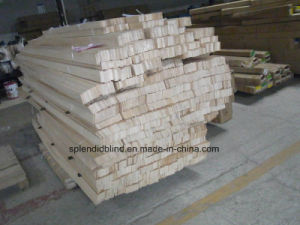 Basswood Slattings in Warehouse (SGD-W-5159) pictures & photos