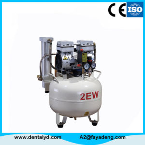 AC Oil Free Central Pneumatic Air Compressor