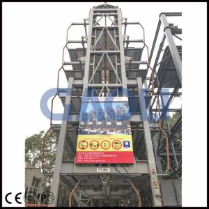 Standard Vertical Rotary Automated Smart Tower Car Parking System pictures & photos