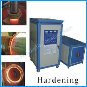 Electromagnetic Induction Heating Hardening Machine