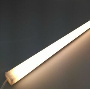 Square LED Aluminum Bar Light Even Lighting