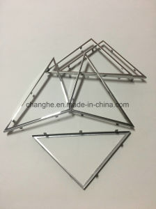 Stainless Steel Stamping-Spare Part for Decoration