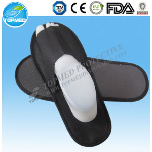 Dispsoable Ladies Slippers, EVA Slipper pictures & photos