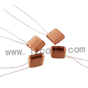 Bull Socket Coil /595uh Inductor Coil pictures & photos