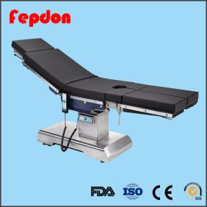 China Surgical Operating Room Radiolucent Surgical Table China