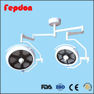 Ceiling Mounted LED Operating Shadowless Lamp pictures & photos