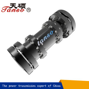 High Precision Steel Flex Disc Shaft Coupling for Pump pictures & photos