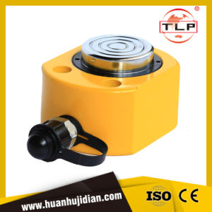 Low Height Single Oil Jack Hydraulic Cylinder pictures & photos