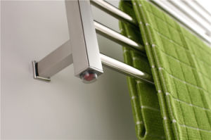 Ladder Style Wall Mounted Towel Rail Heater pictures & photos