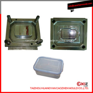500ml Plastic Injection Lock Lock Container Mould